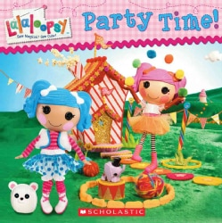 Party Time! (Paperback)