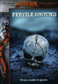 After Dark Originals: Fertile Ground (DVD)