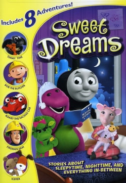 Hit Favorites: Sweet Dreams (DVD)