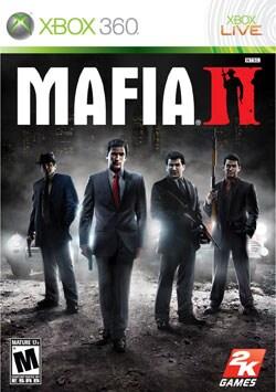 Xbox 360 - Mafia 2 Platinum Hits