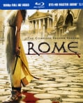 Rome: The Complete Second Season (Blu-ray Disc)