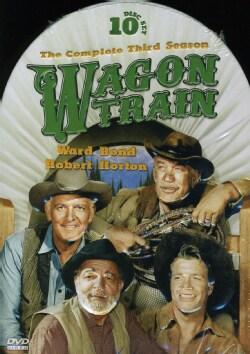 Wagon Train: The Complete Third Season (DVD)