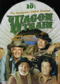 Wagon Train: The Complete Third Season (DVD)