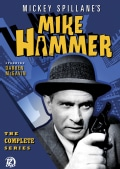 Mickey Spillane's Mike Hammer: The Complete Series (DVD)