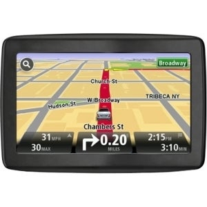 TomTom VIA 1535TM Automobile Portable GPS Navigator