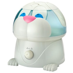 Pepe the Puppy Ultrasonic Cool Mist Humidifier