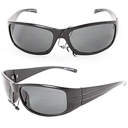 SWG Men's 703 Wrap Sunglasses
