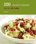 200 Student Recipes (Paperback)
