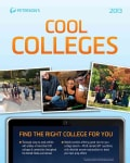 Cool Colleges, 2013 (Paperback)