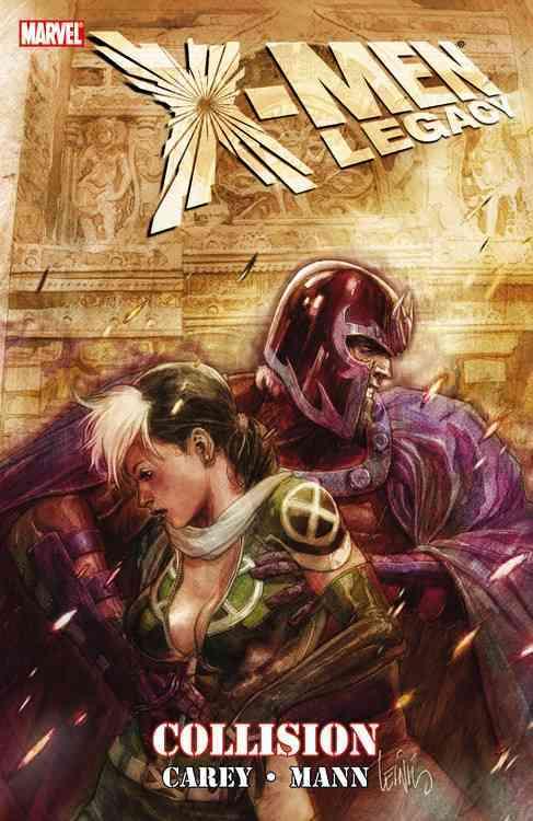 X-Men Legacy: Collision (Paperback)