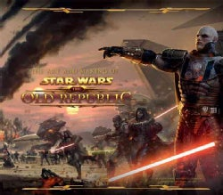 The Art and Making of Star Wars: The Old Republic (Hardcover)