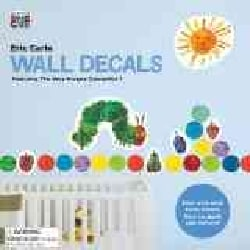 Eric Carle Wall Decals (Paperback)