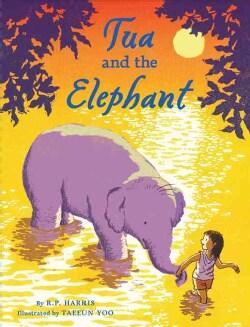 Tua and the Elephant (Hardcover)