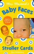 Mrs. Mustard's Baby Faces Stroller Cards (Cards)