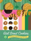 Girl Scout Cookies Mix & Match Stationery (Cards)