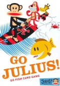 Go Julius! Go Fish Card Game (Cards)