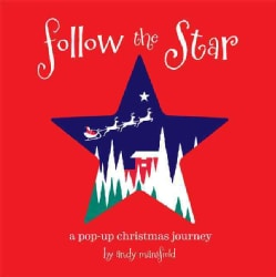 Follow the Star: A Christmas Journey (Hardcover)