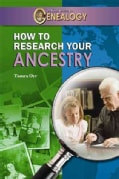 How to Research Your Ancestry (Hardcover)