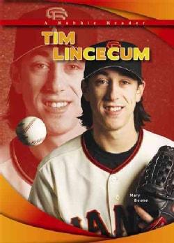 Tim Lincecum (Hardcover)