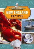 New England Recipes (Hardcover)