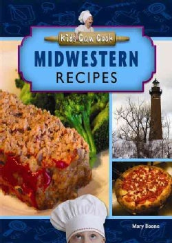 Midwestern Recipes (Hardcover)