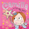 Camilla, the Cupcake Fairy (Hardcover)