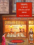 Tripe: A Most Excellent Dish (Paperback)