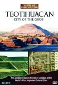 Teotihuacan: City of the Gods (DVD)