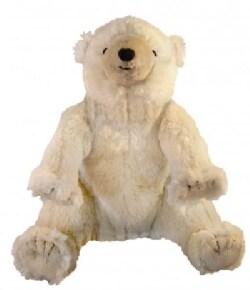 On the Night You Were Born Polar Bear Doll (Doll)