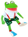 Froggy Doll: 11