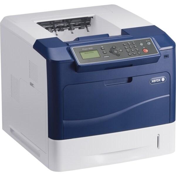 Xerox Phaser 4620DN Laser Printer - Monochrome - 1200 x 1200 dpi Prin