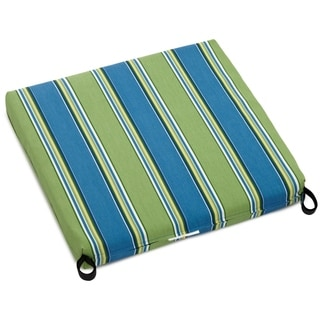 Blazing Needles All-weather Outdoor Rocker Chair Cushion
