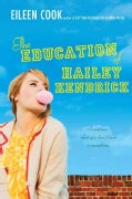 The Education of Hailey Kendrick (Paperback)