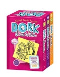 Dork Diaries: Tales From A Not So Fabulous Life/Tales From A Not So Popular Girl/Tales From A Not So Talented Pop... (Hardcover)
