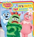 It's Okay, Try Again! (Board book)