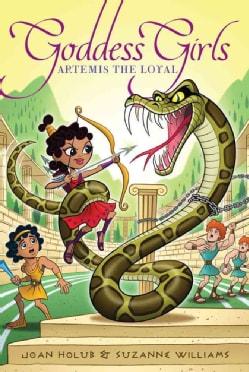 Artemis the Loyal (Paperback)