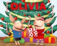 Olivia and the Christmas Present (Hardcover)