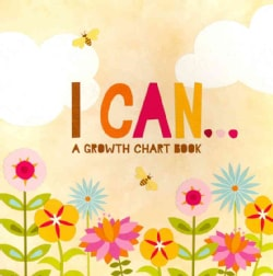 I Can... A Growth Chart Book (Board book)