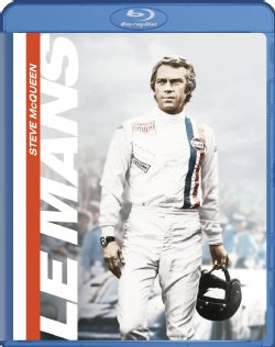 Le Mans (Blu-ray Disc)