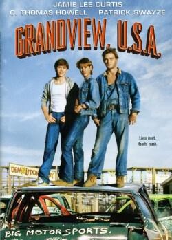 Grandview U.S.A. (DVD)