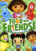 Nickelodeon Favorites: Food With Friends! (DVD)