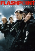 Flashpoint: The Third Season (DVD)