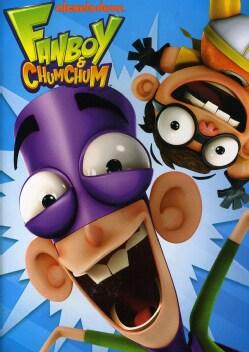 Fanboy And Chum Chum (DVD)