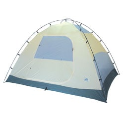 ALPS Mountaineering Meramac 4 ZF FG 4-person Outfitter Tent