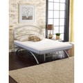 Sleep Sync 6-inch California King-size Memory Foam Mattress