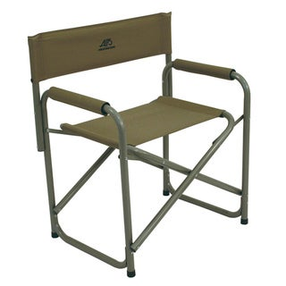 ALPS Mountaineering Khaki Directors Chair