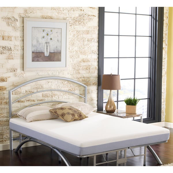 Sleep Sync 6-inch Full-size Memory Foam Mattress