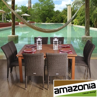 Tuscany 9-piece Dining Set