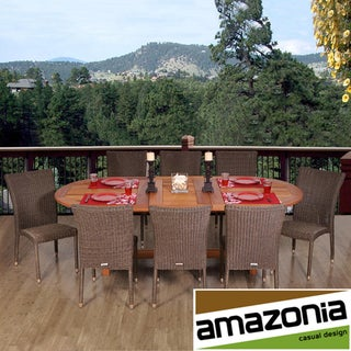 Sardinia 9-piece Dining Set