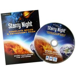 Coleman AstroWatch 700 x 76 Reflector Telescope with Starry Night CD Software